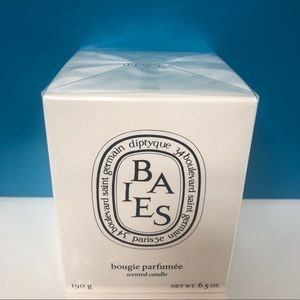 NEW Diptyque Baies 6.5oz candle